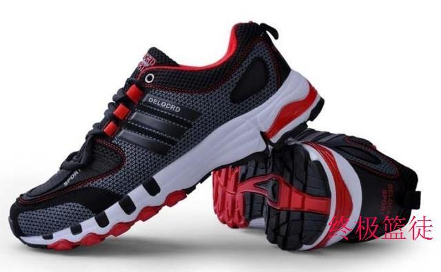 Delgado eva breathable general light shock absorption gauze sport shoes running lovers casual jogging - Online Store 824907 store