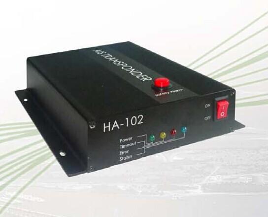 Matsutec HA-102 морской аис приемник и передатчик система
