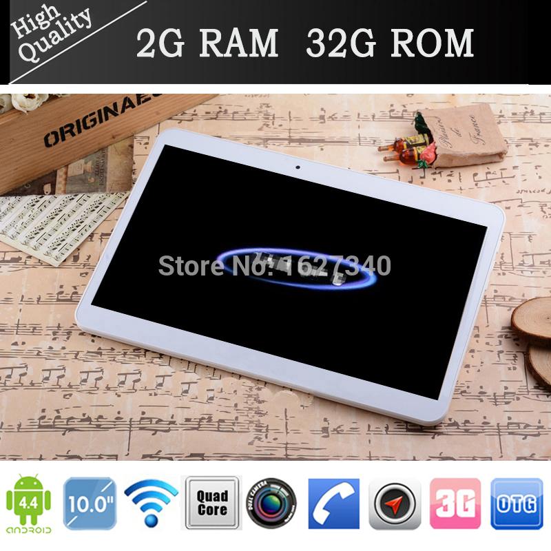 "N9106 10"" Tablet PC Android 3G Phone Call Dual SIM mtk6582 Quad Core 2G/32G 1280*800 GPS Bluetooth wifi Dual Caremas 2+5MP pad(China (Mainland))"