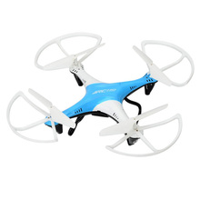 New Arrivals JJRC H10 2 4GHz 6 Axis Gyro 4 CH RC Quadcopter Headless Mode Helicopter