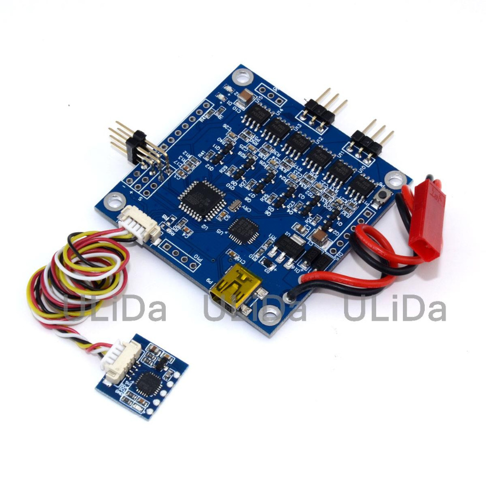 2 Axis BGC 2.2 MOS 3.1 Large Current Brushless Gimbal Controller Board Driver Alexmos Simple SimpleBGC Two-axis - China happyshopping Co., Ltd. store
