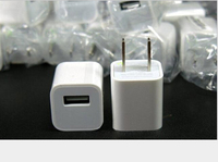 KULE High quality micro usb wall charger  Wall USB Charger Adapter For Samsung S5 S4 S3 LG HTC For iphone6 5 4
