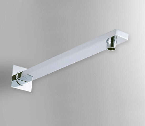 Brass shower arm for rain shower head bathroom faucet accessories(China (Mainland))