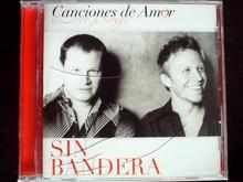 Buy Sin Bandera Canciones De Amor USA Edition CD Sealed LATIN for $7.19 in AliExpress store
