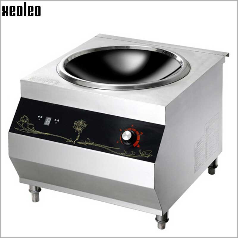 Индукционные плиты из Китая