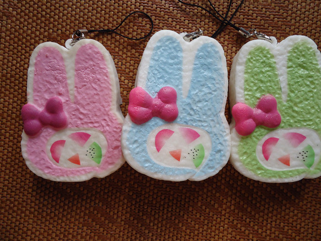 10pcs kawaii my melody cake roll
