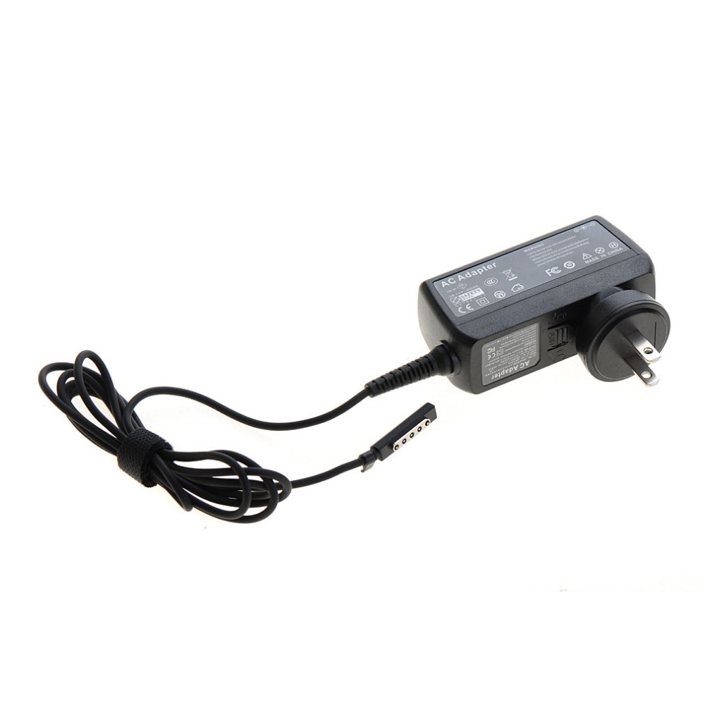 Tablets Battery Chargers US/EU 12V 3.6A AC Power Adapter Charger For Microsoft Surface Pro 1 Pro 2