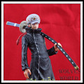 Japan One Piece New World Anime Figuarts Zero Trafalgar Law Action Figure PVC Boxed Limit Model