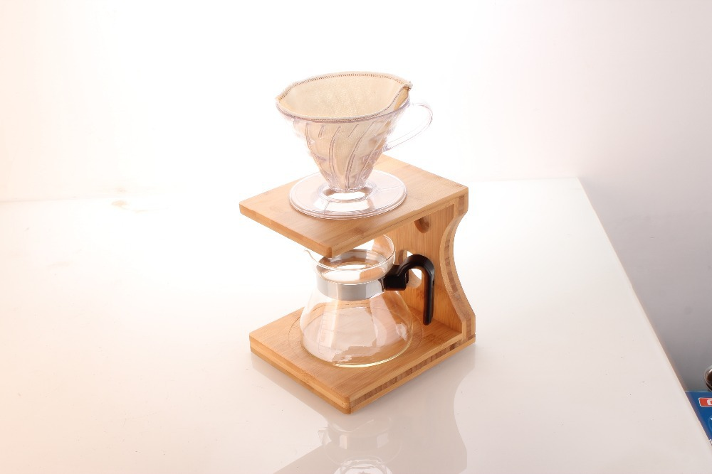 Drip Coffee Maker Stand : drip coffee maker stand and drip coffee maker set ,drip coffee maker rack set with excellent ...