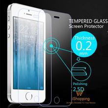 Ultra Thin 0 2mm Premium Explosion Proof Tempered Glass font b Screen b font font b