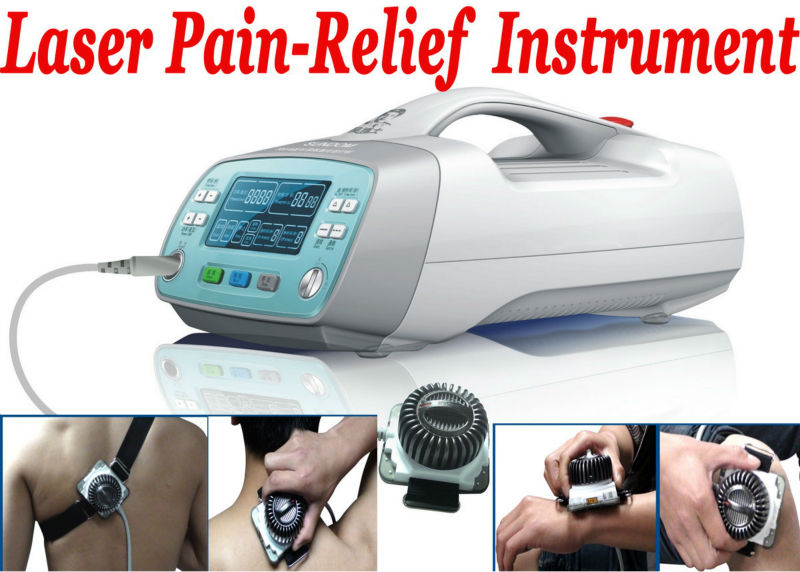 electric back therapy machine