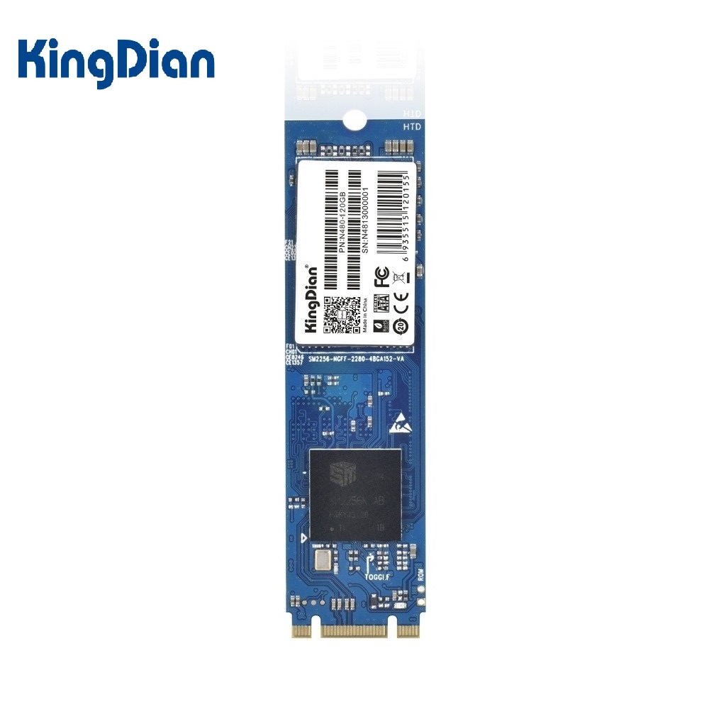 KingDian New arrival High Performance N480 240GB SSD 256MB(cache) SATA3(NGFF) Solid State Drive HD HDD Free gift 240GB 256GB(China (Mainland))