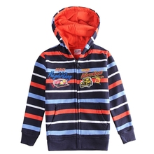 retail children clothing boys hoodies car-styling active children hoodies kids clothes boys sweatshirts in spring/autumn A5991(China (Mainland))