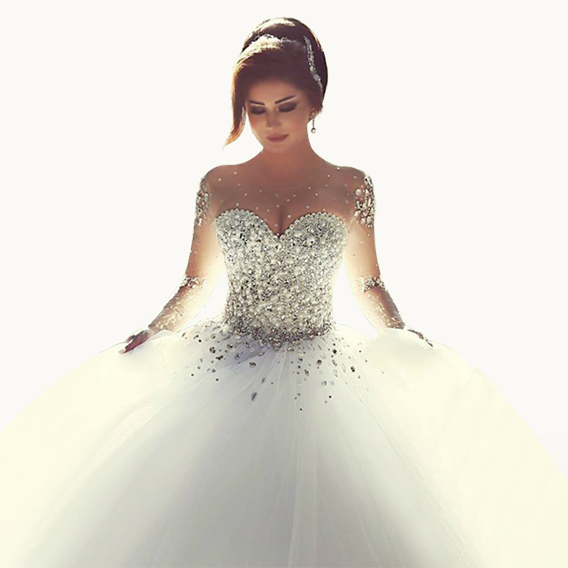 Big Ball Gowns Wedding Dresses Gown And Dress Gallery