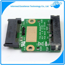 In stock! Promotion Original For Asus  F52 CD-ROM Hard Drive Board  Free Shipping(China (Mainland))