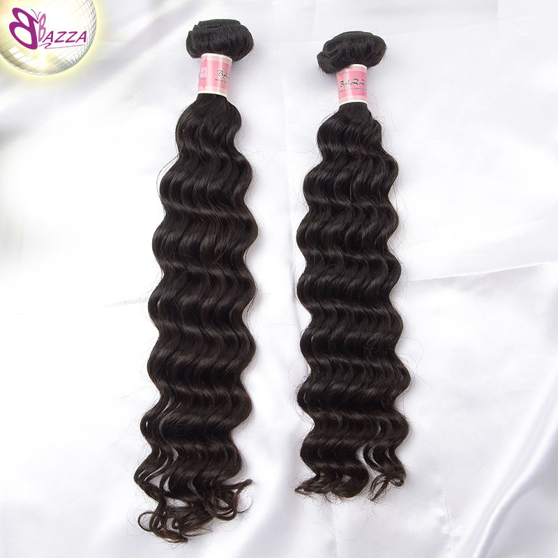 """bazza hair products wholesale strand hair weft beauty Hot sale 12""""-26"""" new recommended and new stock free shipping(China (Mainland))"""