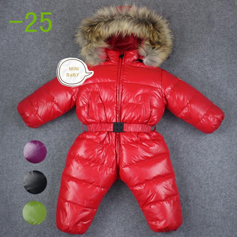 Зимняя верхняя одежда для