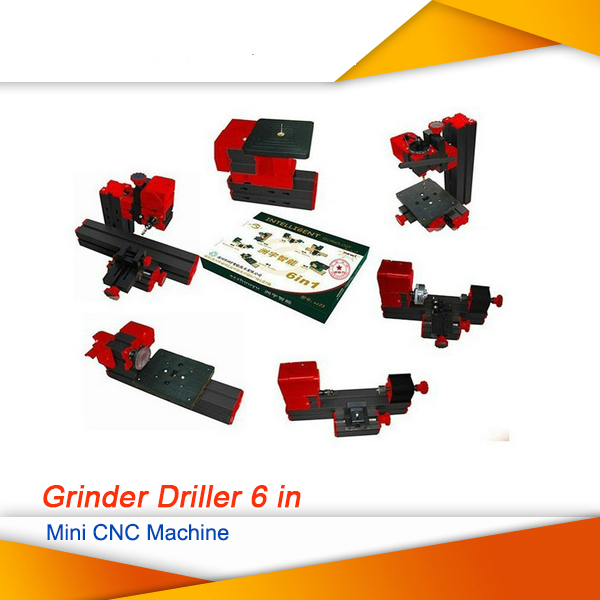 Механические детали 6 1 DIY Mini CNC Machine cnc 1310 500mw laser tube 3 axis diy mini cnc machine pcb milling machine wood carving machine cnc router cnc1310 grbl control