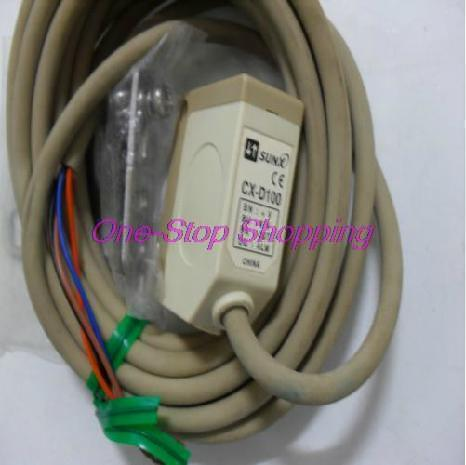 Фотография New Original Photoelectric Switch CX-D100