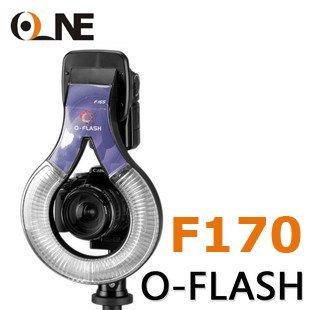 F170 Macro O Flash Ring For NIKON D80 D50 D90 D60 D70S