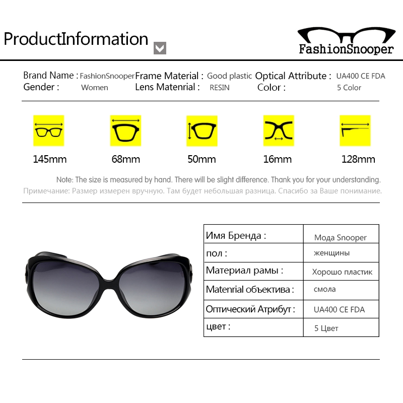 Butterfly Sunglass Women Polarized Sun Glasses Vintage Brand Designer Woman Polaroid Luxury Eyewear Classic Oculos De