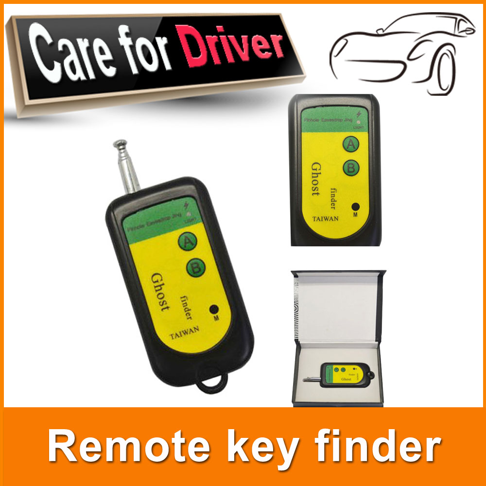 Pocket RF Finder Searcher Ghost Detector Wireless Detection Device(China (Mainland))