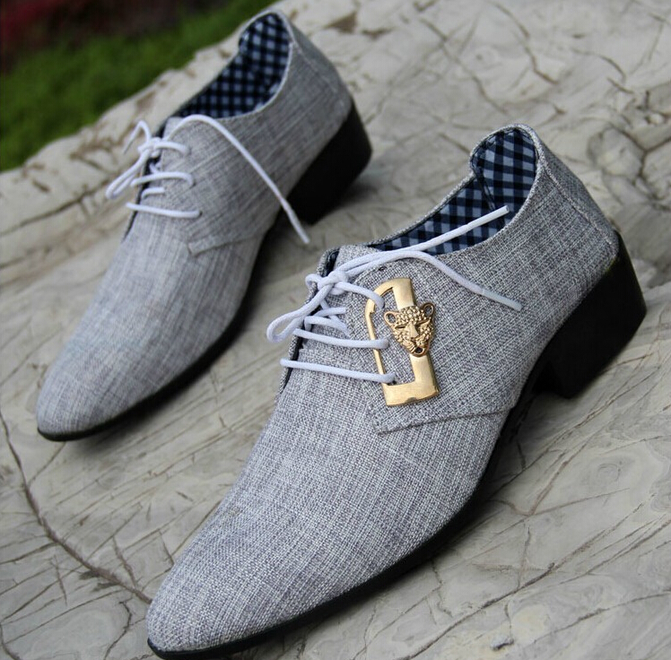 new fashion for dress shoes business shoes