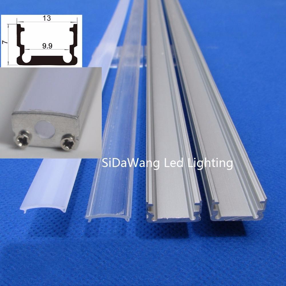 30m(30sets)x1m Aluminum led channel;Aluminum channel led for Aluminium profile led strip AP1307(China (Mainland))