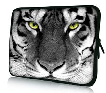 personalized tiger face figure  laptop & tablet accessories laptop sleeve bag 13″13.3″ for macbook air/pro etc.