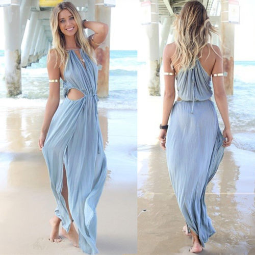 Casual Beach Dresses - RP Dress
