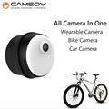 All In 1 Wearable Camera 8GB mini camera micro bike H 264 camera car dvr mini