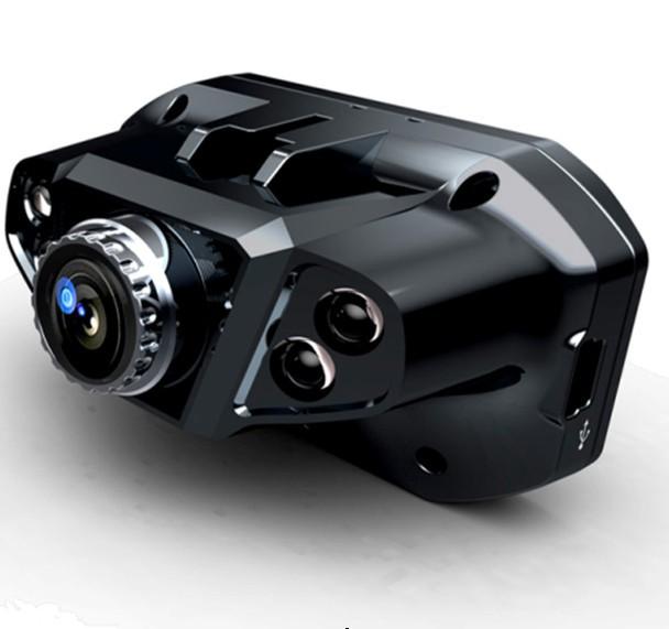 2014 newest HD CAR DVR 1.5 inch TFT display 500 mega pixel 140 degree night-vision G-sensor 1080P car black box A3 - V STAR E-COMMERCE store
