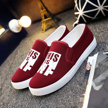 2016 Sale Real Led Shoes Zapatillas Deportivas Mujer Yeezy Breathable Shoes Lefu Male Casual Set Foot Drive Korean To Help Tide(China (Mainland))