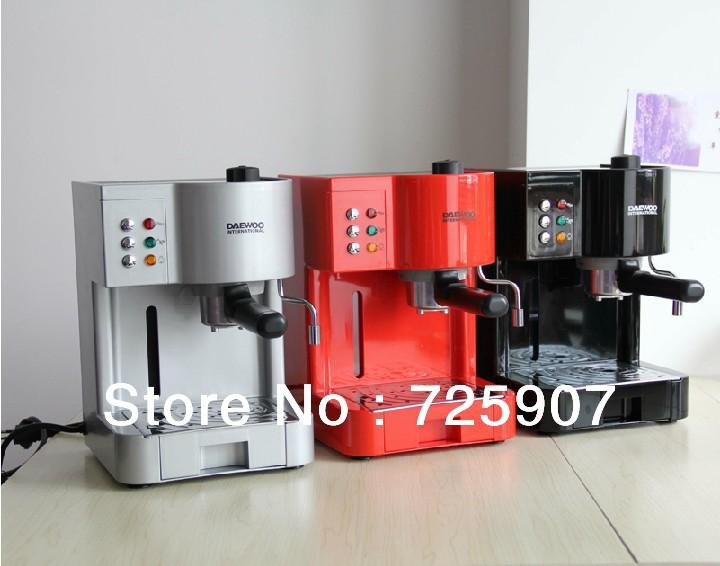 Are good machine boilers espresso saeco really comes down