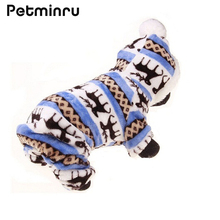 Buy Petminru Autumn Winter Pet Dog Clothes Warm Fleece Print Hoodies Coat Clothing Small Large Dog Pet Clothes Coat Costume for $3.74 in AliExpress store