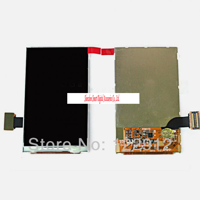 LCD Display SCREEN For Samsung Jet S8000 Repair Part Free Shipping With Tracking Number(China (Mainland))
