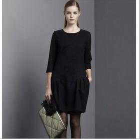 Brilliant  Dress Elegant Formal Office Work Wear Plus Sizein Dresses From Women