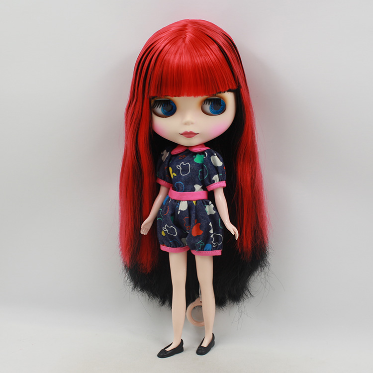 blythe black girls personals On pinterest   see more ideas about blythe dolls, beautiful dolls and girl dolls   american girl doll clothes- grey and black school girl dress with pleated skirt.