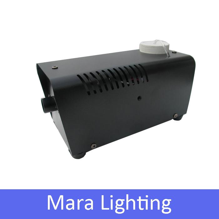 Free shipping 400W Small Smoke Mini Fog Machine hood Stage Effect Products(China (Mainland))