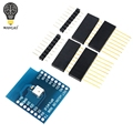 RGB LED Module For d1 mini WS2812 5050 RGB Built in LED 1 Colorful LED Module
