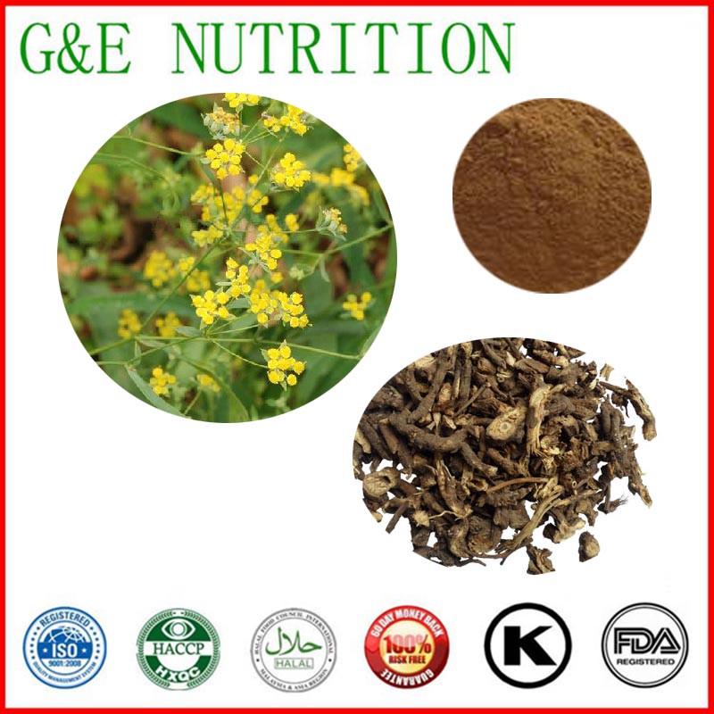 Chinese Thorowax Root Extract/ Bupleurum Extracts powder   10:1   400g