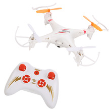 Skytech M62R Camera 6-Axis Gyro Mini Nano Drone 4CH 2.4Ghz Micro RC Helicopter Aircraft Quadcopter RTF Boy Kids Toy Gift BD