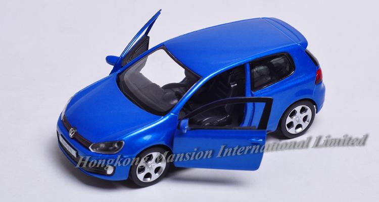 136 Car Model For Volkswagen GOLF (13)
