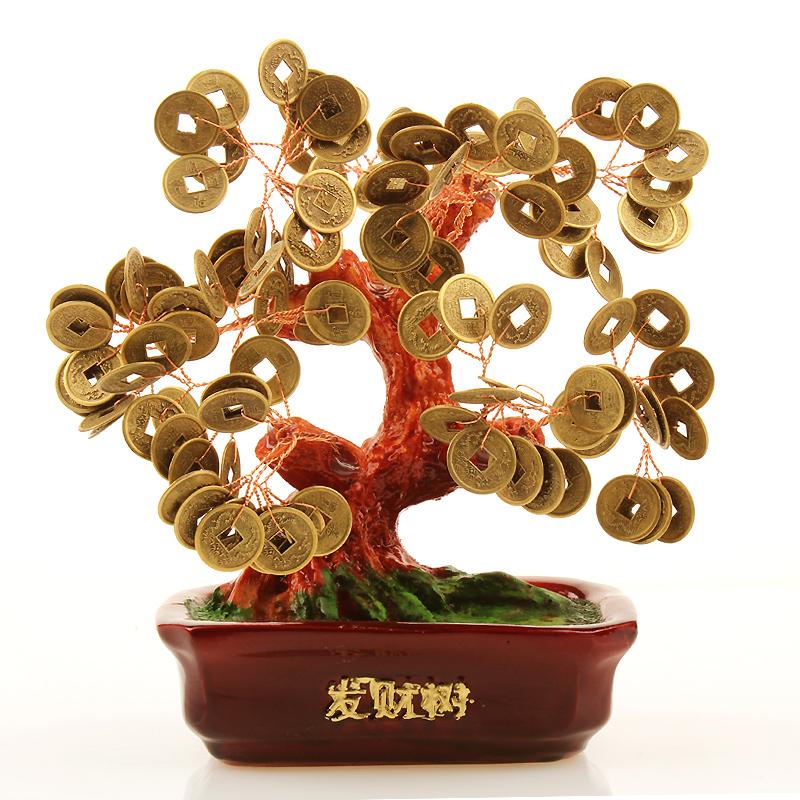 Как сделать талисман денежное дерево