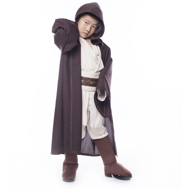 Star Wars Jedi Warrior Costume