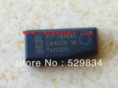1 pc Good quality 7936 ( ID46 ) FOR phillips Chip for chrysler;Chevrolet,Opel and Renault(China (Mainland))