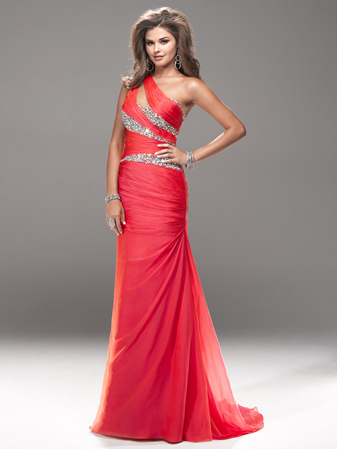 Long red prom dress under 100 - Best Dressed