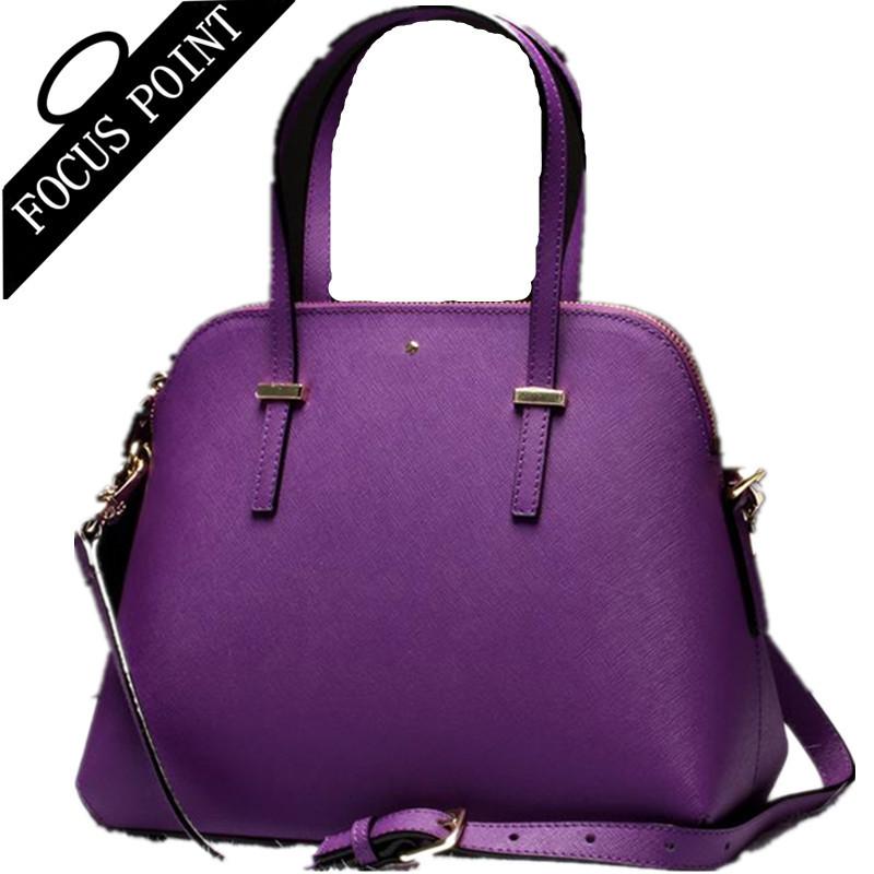 2015 new European and American fashion shell bag ladies leather bag leather handbag shoulder bag<br><br>Aliexpress