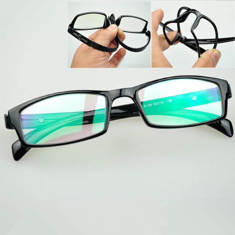 Eyeglasses Frame Tester : Aliexpress.com : Buy TR90 Computer Goggles Anti Fatigue ...