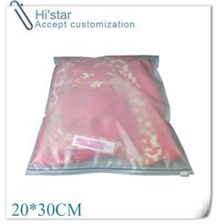 20*30cm 20pcs Plastic Bags Clear Self Adhesive Seal shopping bag for bags handbags women famous brands(China (Mainland))